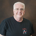 Randy Wright, Business Manager